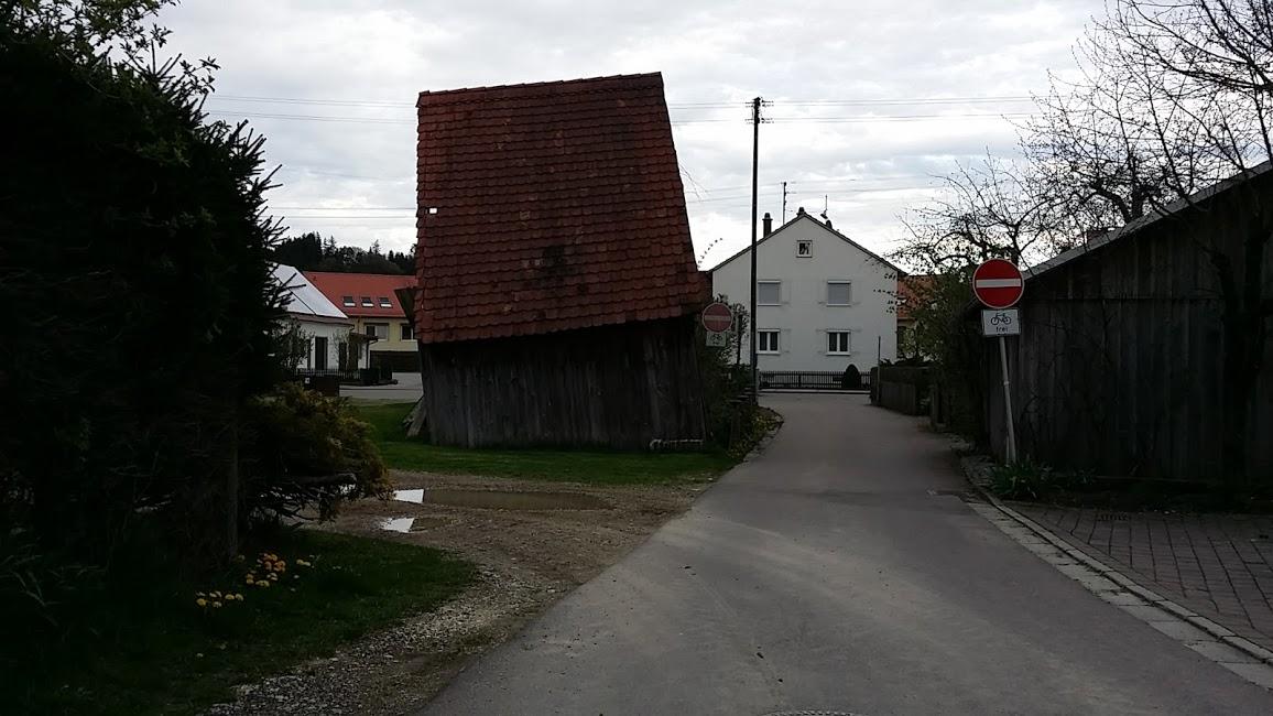 Altenmünster-Stadel